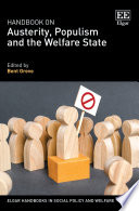 Handbook on Austerity  Populism and the Welfare State