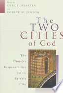 The Two Cities Of God Book