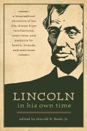 Lincoln in His Own Time