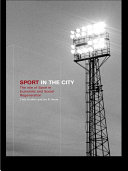Sport in the City