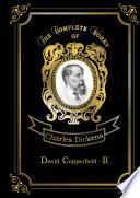 David Copperfield II