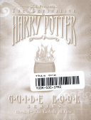 Definitive Harry Potter Guide Book Series Book