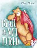 Bear Is Not Tired.pdf