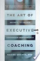 The Art of Executive Coaching