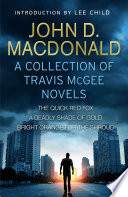 Travis McGee  Books 4 6 Book