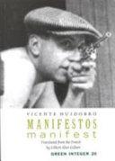 Manifestos Manifest