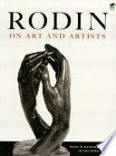 Rodin on Art and Artists