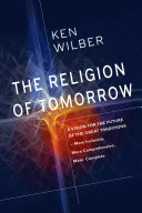 The Religion of Tomorrow [Pdf/ePub] eBook