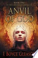Anvil of God Book
