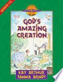 God S Amazing Creation Book