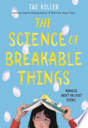 link to The science of breakable things in the TCC library catalog