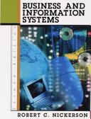 Cover of Business and Information Systems
