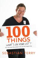 100 Things Pdf