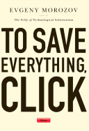 To Save Everything, Click Here Pdf/ePub eBook