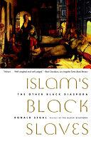 Islam s Black Slaves Book