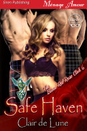 Safe Haven  The Blood Red Rose Club 6