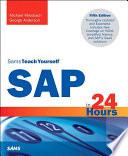 SAP in 24 Hours  Sams Teach Yourself