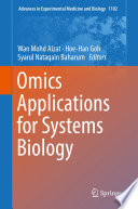 Omics Applications for Systems Biology