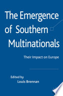 The Emergence of Southern Multinationals