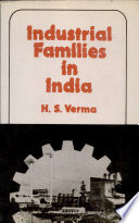 Industrial Families in India
