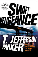 link to Swift vengeance in the TCC library catalog
