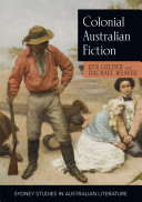 Colonial Australian Fiction