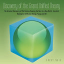 Discovery of the Grand Unified Theory