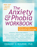 The Anxiety and Phobia Workbook [Pdf/ePub] eBook