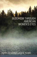 Buddhism Through American Women S Eyes