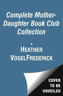 The Complete Mother-Daughter Book Club Collection banner backdrop