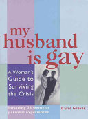 My Husband is Gay Book