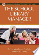 The School Library Manager 5th Edition Book PDF