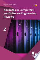 Advances in Computers and Software Engineering  Reviews  Vol  2 Book