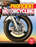 Pdf Proficient Motorcycling