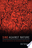 Sins against Nature