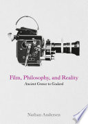 Film Philosophy And Reality Book