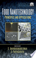 Food Nanotechnology Book