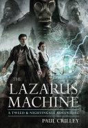 Pdf The Lazarus Machine Telecharger