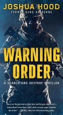 Warning Order [Pdf/ePub] eBook