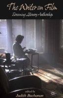 The Writer on Film [Pdf/ePub] eBook