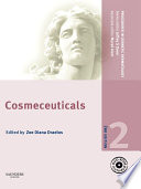 """Procedures in Cosmetic Dermatology Series: Cosmeceuticals E-Book"" by Zoe Diana Draelos, Jeffrey S. Dover, Murad Alam"