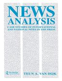 Pdf News Analysis Telecharger