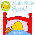 Night Night Spot  Book