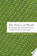 The Ethics of Death