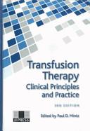 Transfusion Therapy
