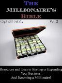 The Millionaires Bible Vol  2