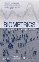 Biometrics Pdf/ePub eBook