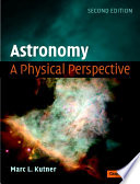 Astronomy  A Physical Perspective