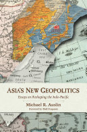 Asia s New Geopolitics