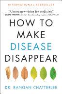 How to Make Disease Disappear Pdf/ePub eBook